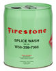 Firestone Clear Splice Wash 19 l