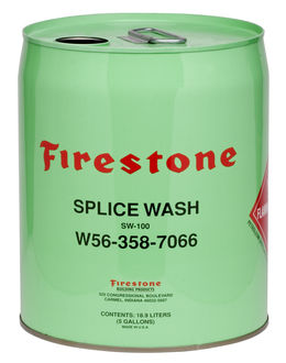 Фото  Firestone Clear Splice Wash 19 l